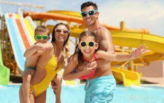Kindvriendelijke vakantie